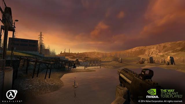 Half-Life 2 v67 APK Download