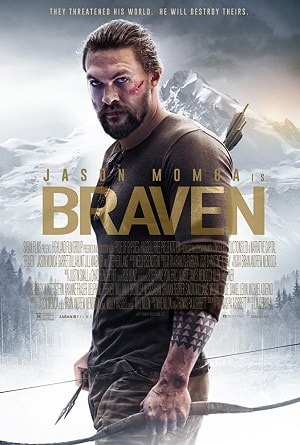 Braven - Legendado Filmes Torrent Download capa