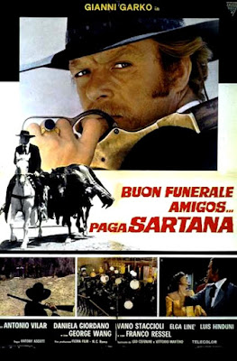 Buon funerale amigos!... paga Sartana 1970