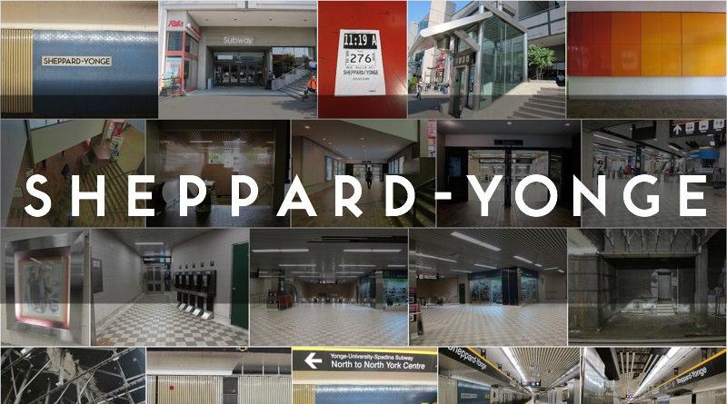 Sheppard-Yonge photo gallery