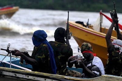 Niger Delta Avengers 'blow up 3 pipelines'...say doomsday coming