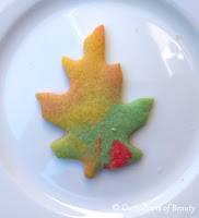 Fall is Here! Time To Bake | Leave Cookies | by CustodiansofBeauty.blogspot.com
