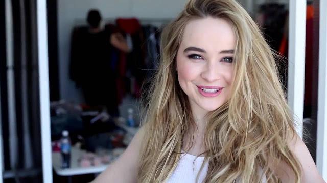 Video: Sabrina Carpenter - On Purpose