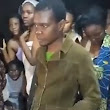 Man who disguises as female to watch women bath caught in UNIBEN (video)