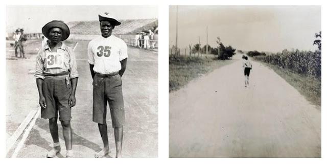 maraton san luis 1904