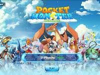 Pocket Monster - Remake MOD APK Premium v1.0.4 Terbaru for Android