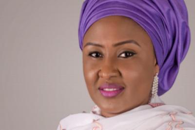 Aisha Buhari First Lady decries stigmatization against women with infertility