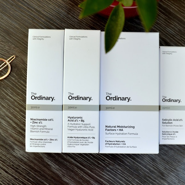 Na testu: The Ordinary
