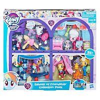 School of Friendship Collection Pack Officially Announced as Walmart Exclusive
