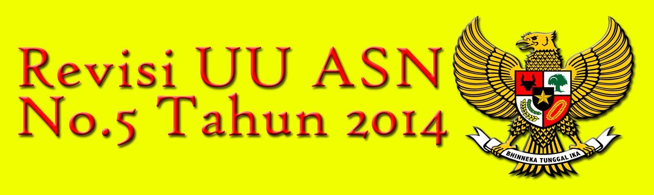 Revisi UU ASN No.5 Tahun 2014: Pegawai Honorer Bisa Jadi PNS Tanpa Tes