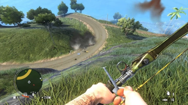 Far Cry 3 Direct link download