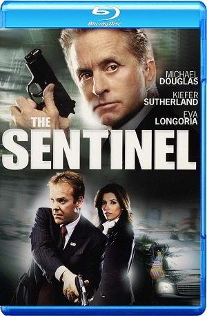 The Sentinel BRRip BluRay 720p