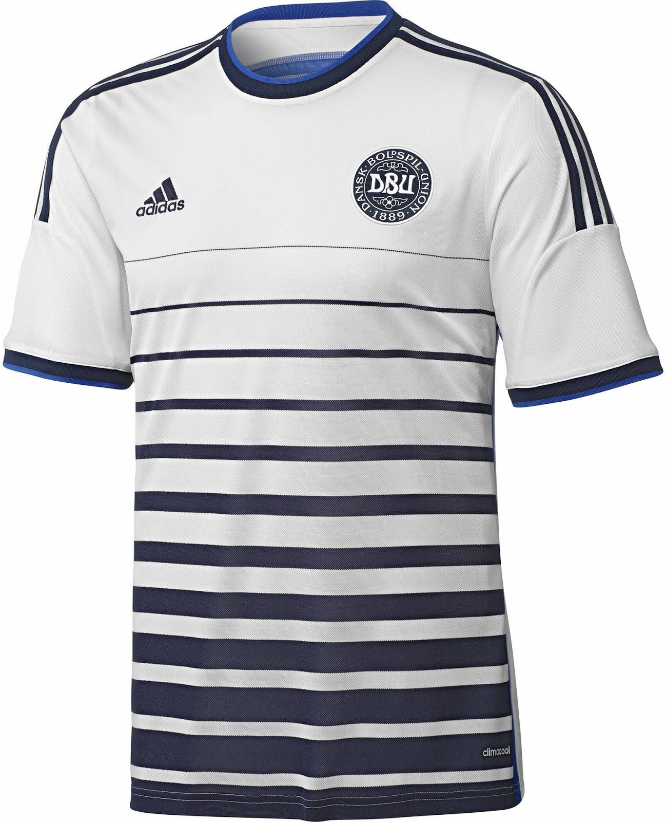 b0f92c578 Wholesale Adidas Denmark 2014 Away Kit Released