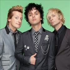 Green Day The Angel And The Jerk Lyrics