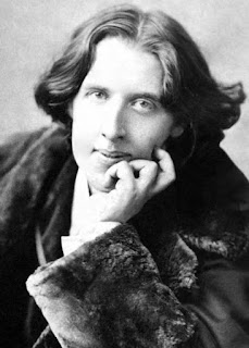 25 jan, 16h: Happy Hour Literário - Oscar Wilde