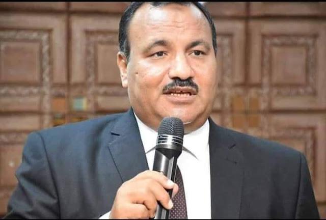 مجلة سحر الحياة تنعي وكيل مديرية سوهاج   الدكتور خلاف إبراهيم في ذمة الله