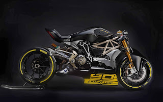 Ducati Draxter Xdiavel Concept HD Bike wallpaper