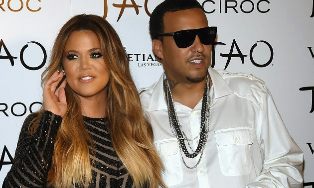 Khloe Kardashian: French Montana wants to marry her without marriage contract