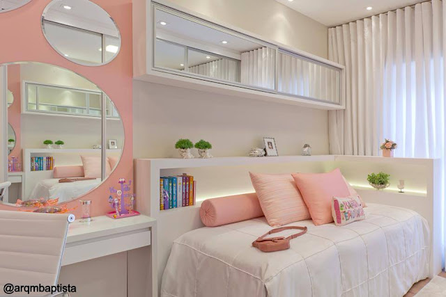 pink -room-decor-kids