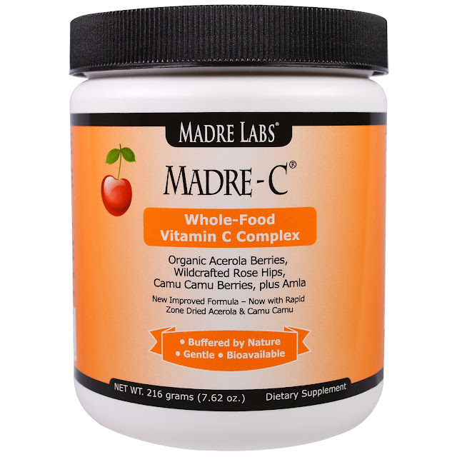 witamina c naturalna