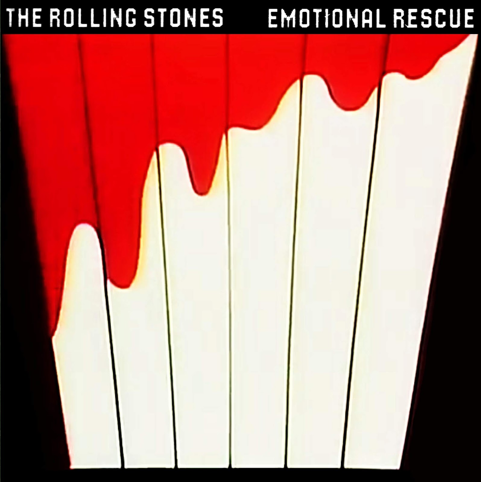 Albums Forgotten Reconstructed 2 0: The Rolling Stones