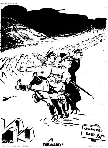 25 November 1939 worldwartwo.filminspector.com David Low cartoon