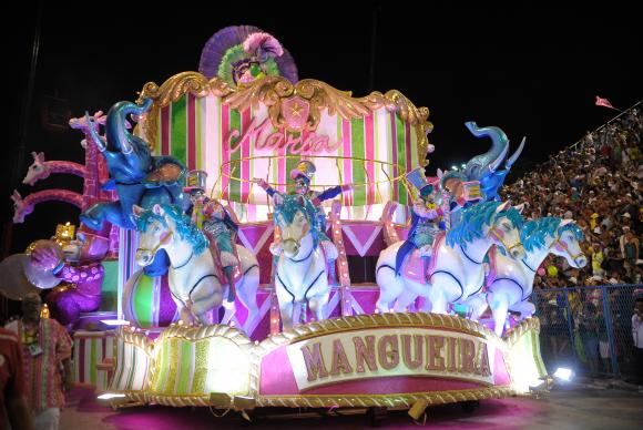 Ingressos carnaval Rio 2017