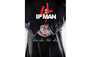 Sinopsis Ip Man 4