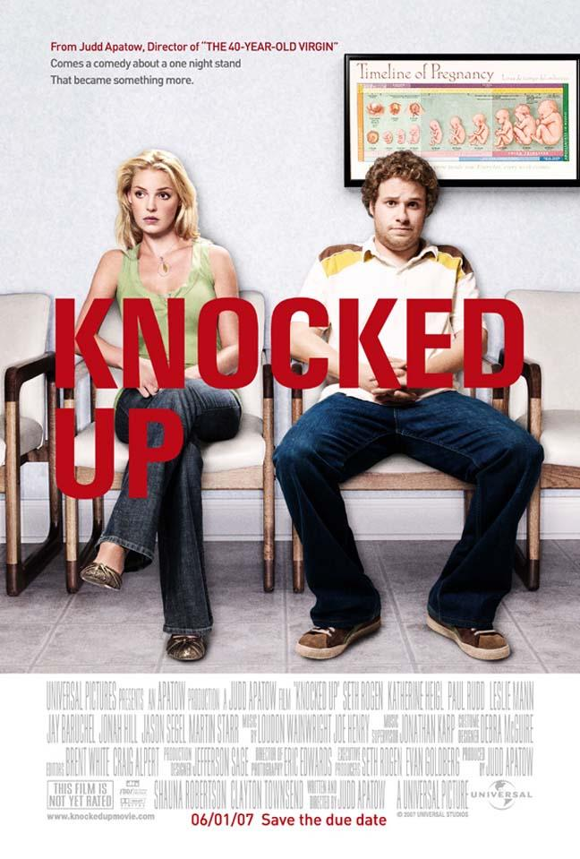 Knocked Up 2007 720p Amazon 5.1 Dual Audio English Hindi