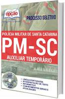 Apostila PM-SC 2016