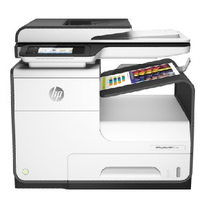 HP PageWide 377dw Drivers and Software
