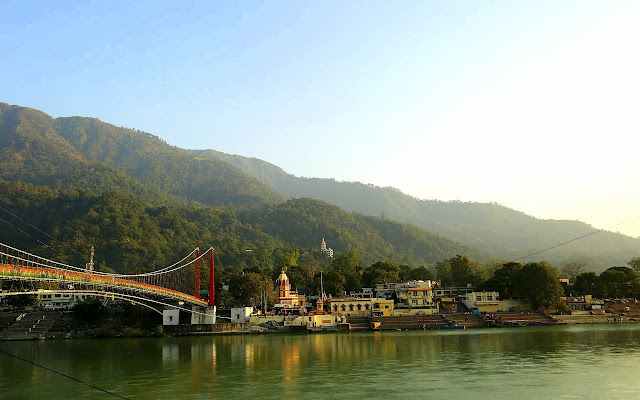 things to do in Rishikesh travel guide