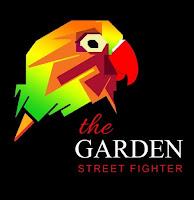 Lovebird Cabut Bulu (OB) Kembali Juara Ala The Garden SF