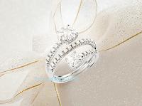 Logo Buono sconto sicuro e vinci gioielli con Calendario dell'Avvento Stroili