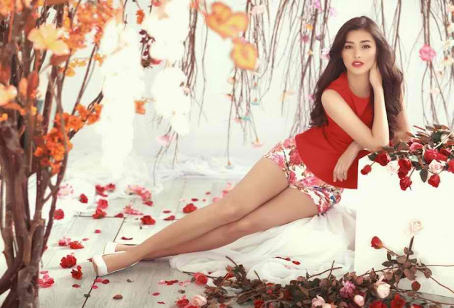 Top 10 Liza Soberano Sizzling Hot  Beautiful Photos  Top