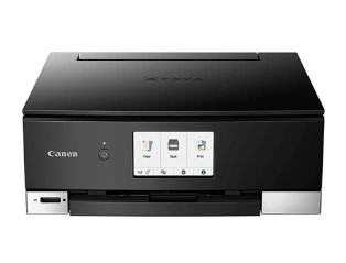 Canon PIXMA TS8250 Driver and Manual