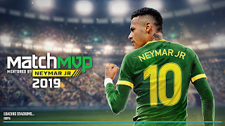 Match MVP Soccer 2019 Android 80 MB Best Graphics