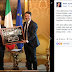 500mila ads coins da Facebook per i terremotati - sorte polemiche nella rete