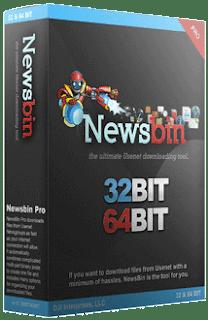 Newsbin Pro Discount Coupon