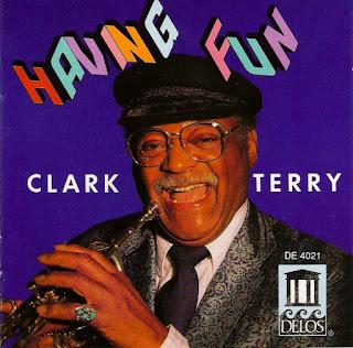 clark terry meet the flintstones b52s