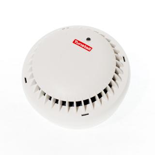 Detectores de humo y gases para dependientes
