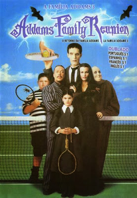 The Addams Family Reunion (1998)