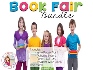 Book Fair Bundle