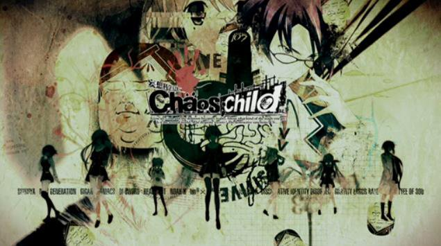 Chaos;Child Episode 1 Subtitle Indonesia