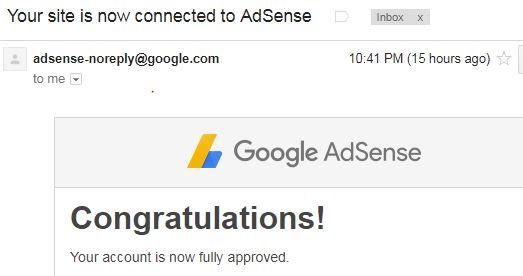 Tutorial Letak Iklan Google Adsense