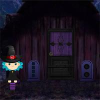 8BGames Halloween Boy Esc…