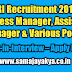 IVRI Recruitment – Business Manager, Assistant Manager & Various Posts – Walk-in-Interview – Apply Now