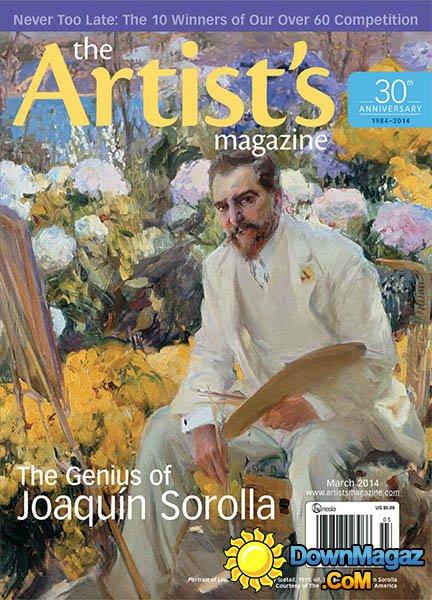 Gurney Journey Artist S Magazine Files Bankruptcy