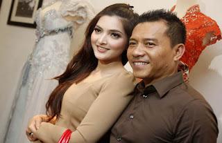 istri perjabat cantik sang Ashanty, Istri Anggota DPR yang Miliki Wajah dan Suara Cantik