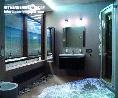 Bathroom Floor Covering Ideas 2017 Self Leveling